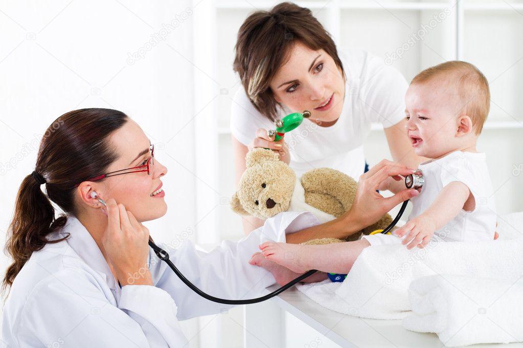 Чем кормить ребенка при ротавирусной инфекции: меню