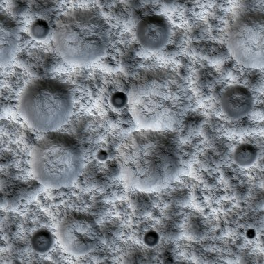 Moon Ground Semalss texture
