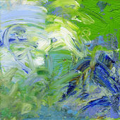 olejomalby na plátně