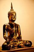 Zlatý buddha