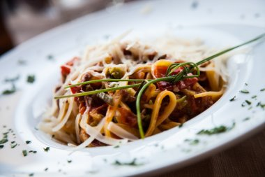 Italian Pasta - Fettuccine