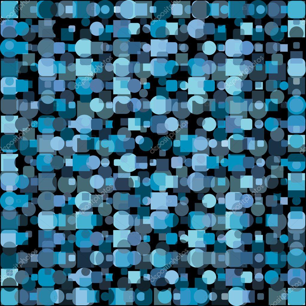 fond abstrait formes g om triques bleues photographie hibrida13 11093160. Black Bedroom Furniture Sets. Home Design Ideas