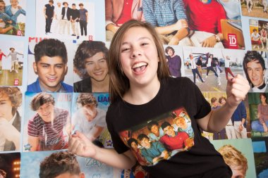 One Direction Music Fan