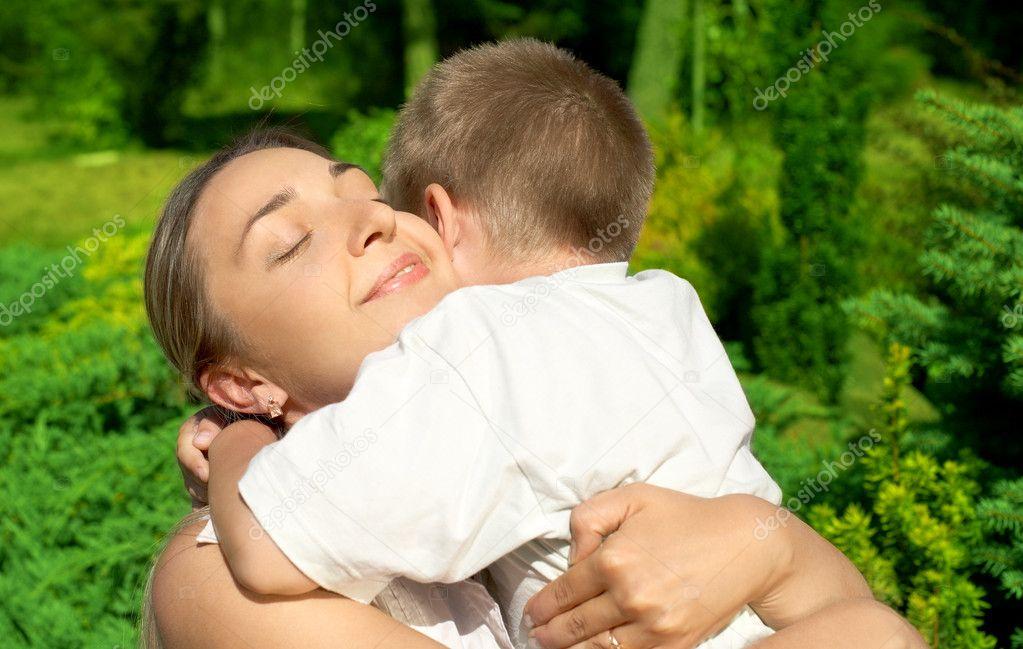 фото мать трахнулась с сыном