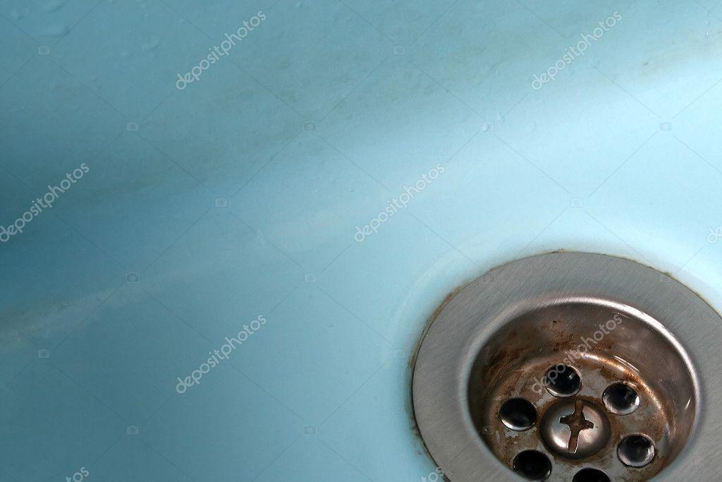 Afvoer Wasbak Badkamer : Afvoer van de wasbak u2014 stockfoto © weim76 #12015406