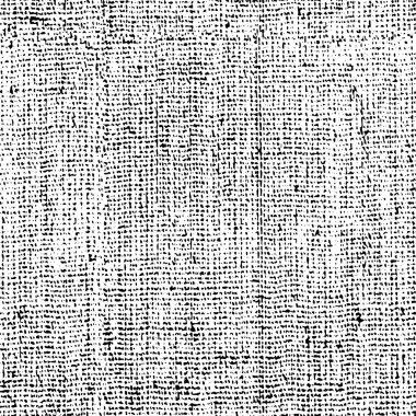 Fabric texture seamless stock vector