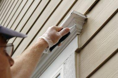 Sealing Window Leaks