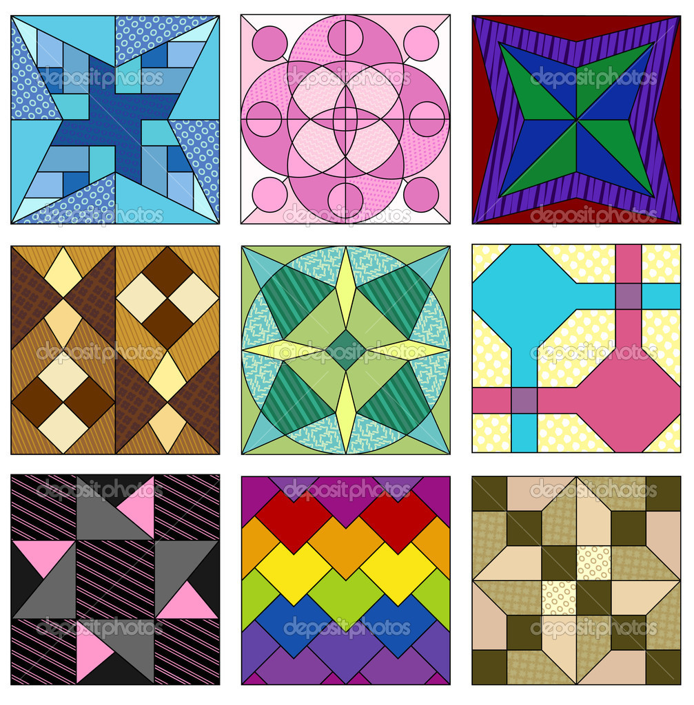 Old Fashioned Quilt Patterns Free
