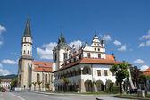 Fotografie středověké město