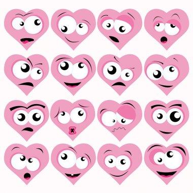 Lovely Smileys