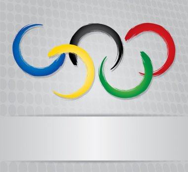 Olympic games template