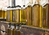 Fotografia olio extra vergine di oliva