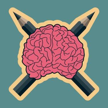 Dangerous creative minds