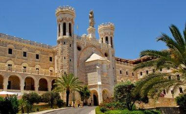 Stylish hotel Notre Dame of Jerusalem