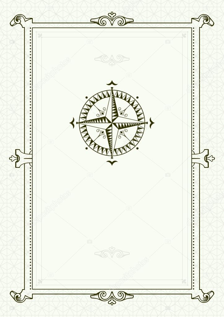 Form for diploma or certificate stock vector denrbulat form for diploma or certificate stock vector 11532769 yelopaper Choice Image