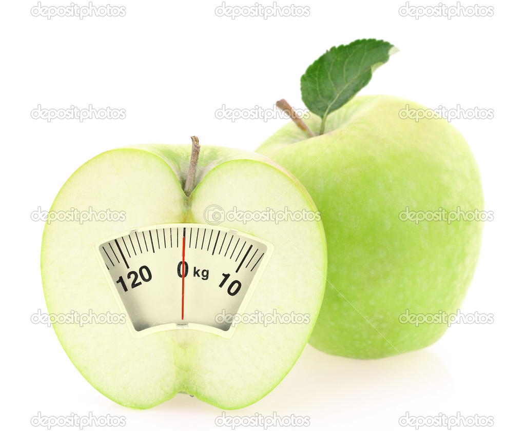 Яблочная диета для похудения на 3-7 дня Меню, отзывы и