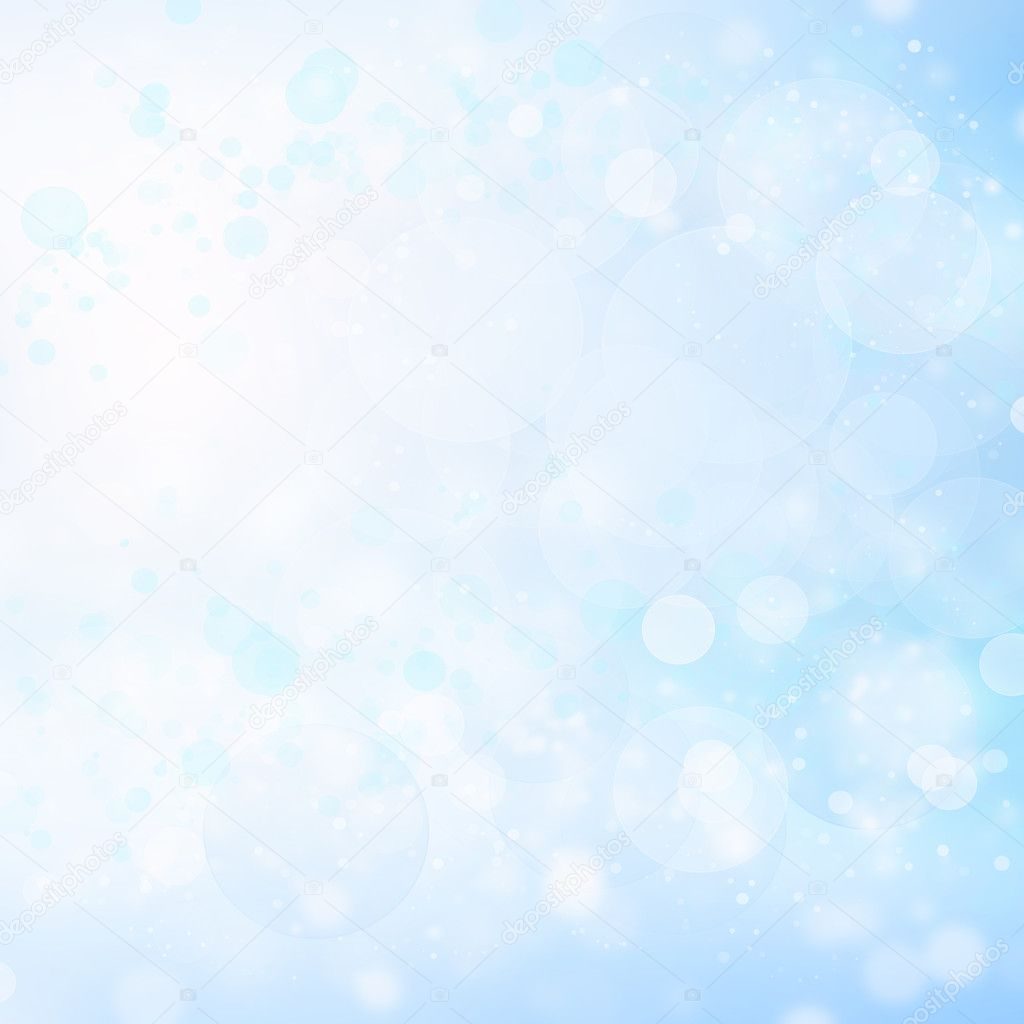 Light Silver Abstract Freshness Background With White Ice Tinsel U2014 Stock  Photo