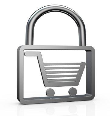 Concept of safe online commerce