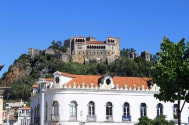Castle of Leiria