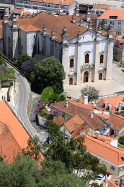 Cathedral of Leiria
