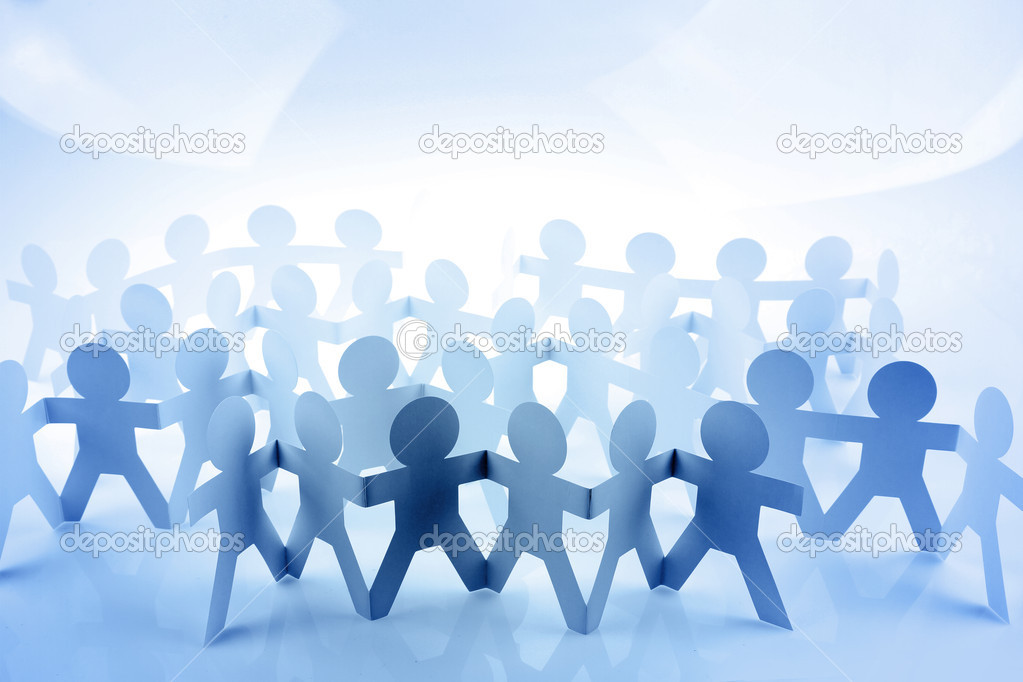 Crowd of