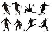 Fotografie fotbal