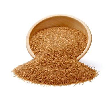 Brown sugar sweet ingredient food