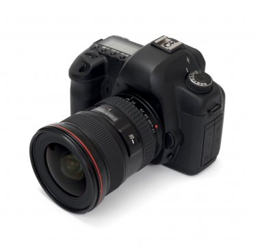 Digital camera photography electronics