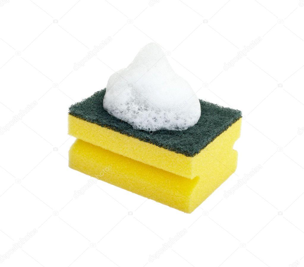 Bulaşık süngeri nasıl dezenfekte edilir