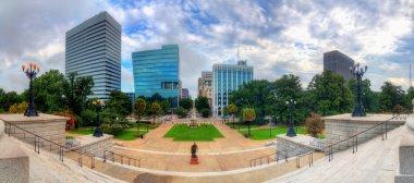 Columbia Cityscape