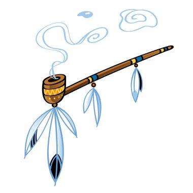Indian smoking Pipe