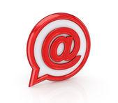 ikona e-mailu