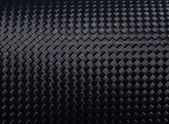 Fotografia fibra di carbonio tessuta