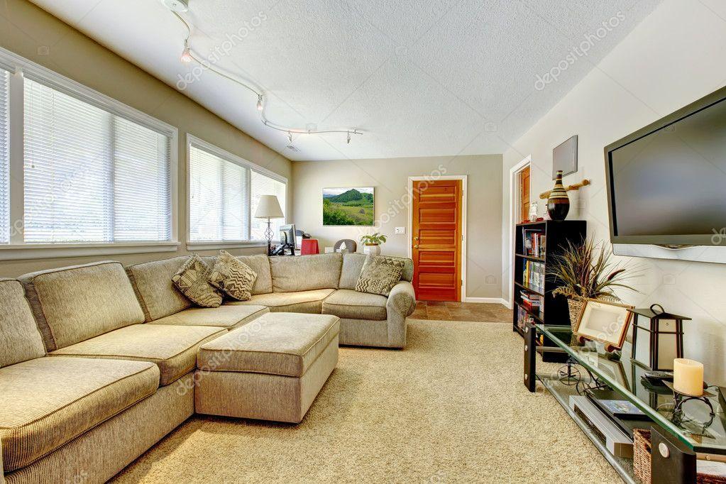 naturfarben wohnzimmer - wohndesign - Wohnzimmer Naturfarben