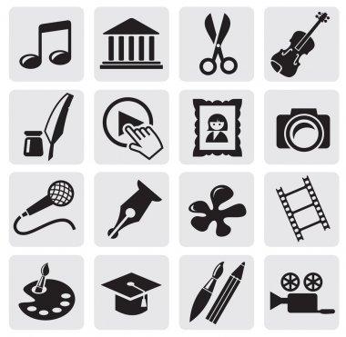 Art Culture icon