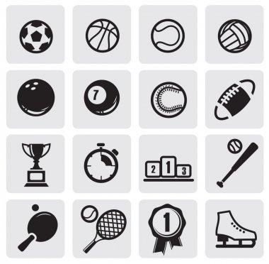 Set sports