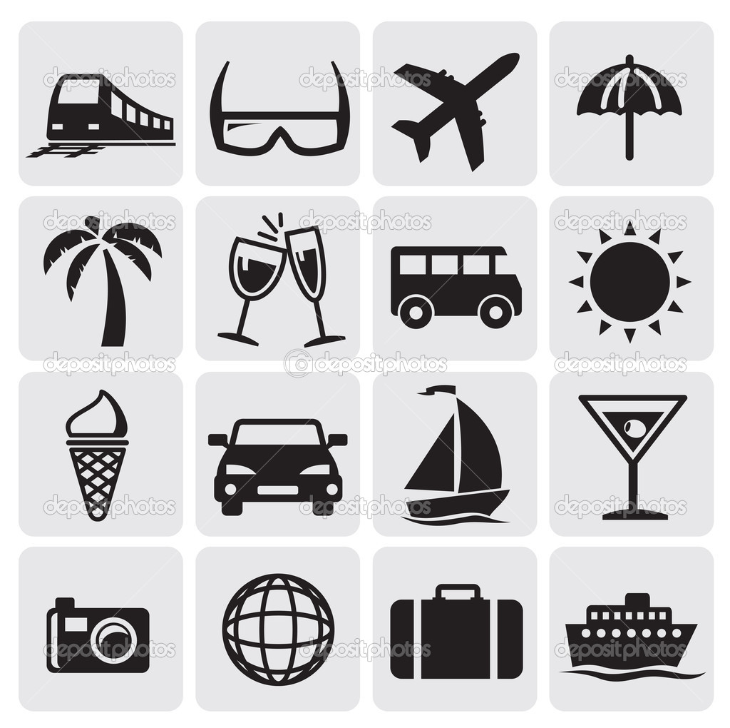 Tourism set icins