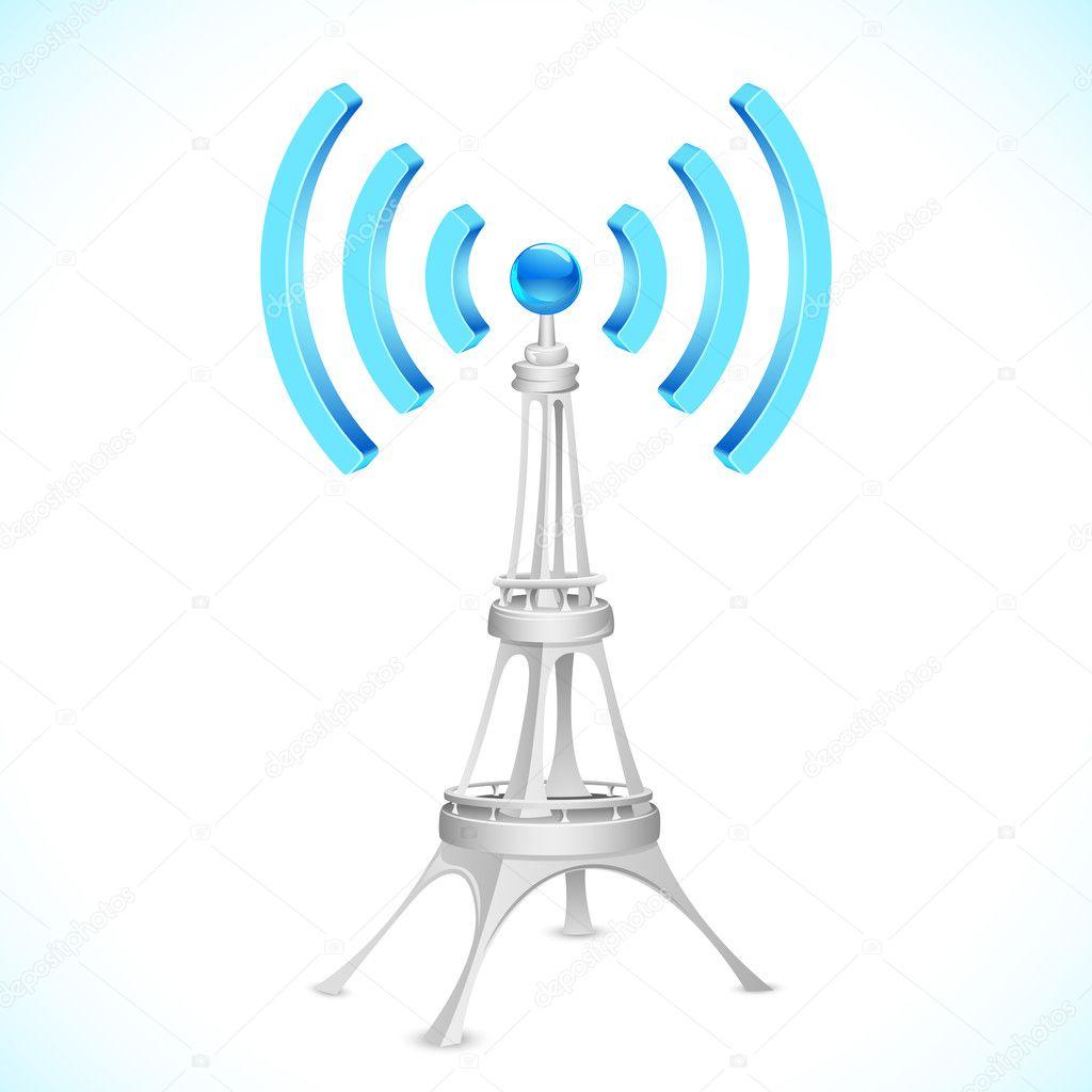 Wi-fi Tower