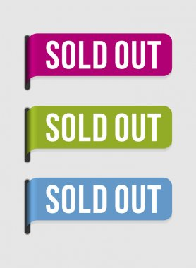 Modern label – sold out