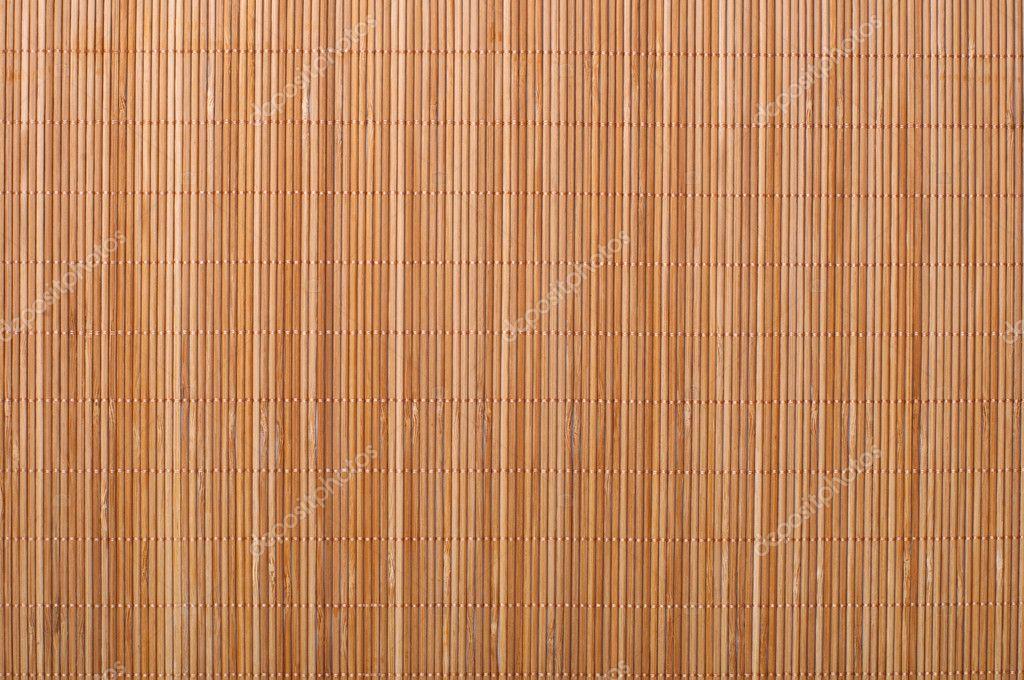 Bambus Matten Hintergrund Stockfoto C Andriigorulko 10823885