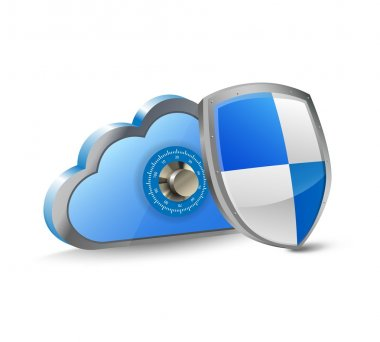 Vector cloud computing security