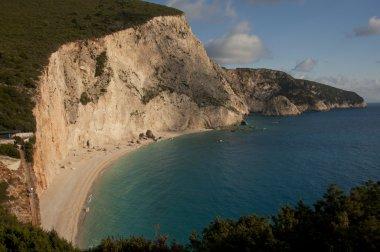 Porto Katsiki cliffs