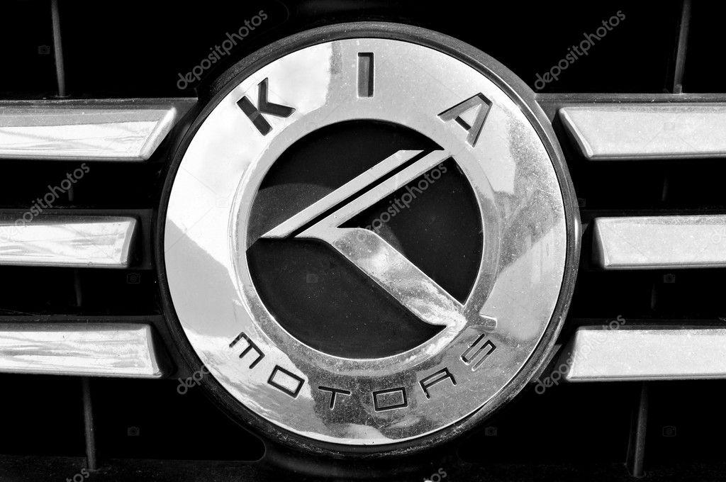 Kia Symbol Stock Editorial Photo Sserdarbasak 12014352