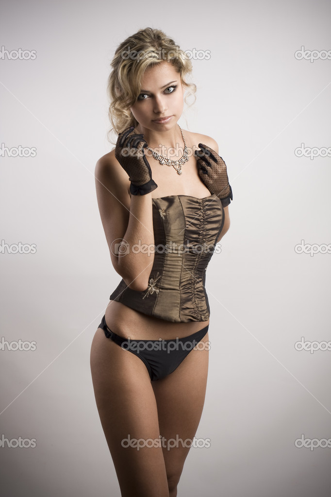 Young Sexy Model Stock Photos - Royalty Free Images