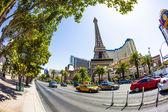 Paris las vegas hotel a casinoin las vegas