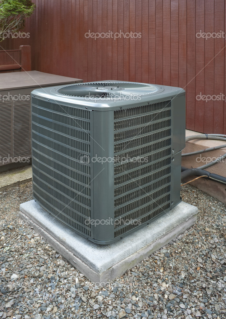 Heat pump and ac unit