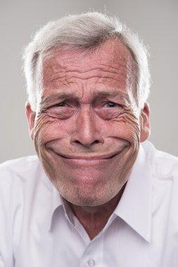 Funny Senior