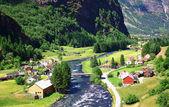 Photo Norway.