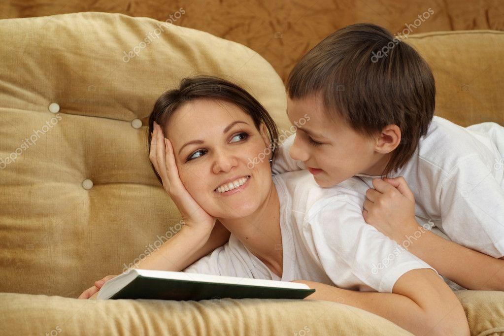 Сын и красивые мамы фото 331-934