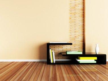 Interior design shene